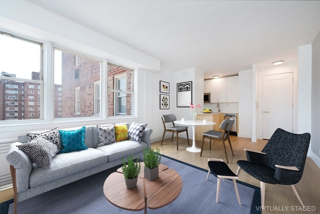 Studio, Central Harlem Rental in NYC for $1,848 - Photo 2