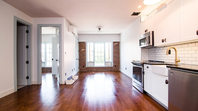 1 Bedroom, Bedford-Stuyvesant Rental in NYC for $2,690 - Photo 1