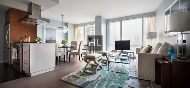 3 Bedrooms, Hell's Kitchen Rental in NYC for $9,905 - Photo 1