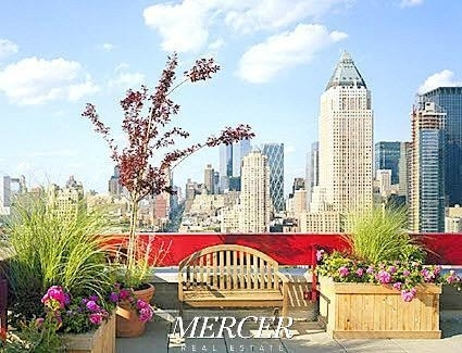 Studio, Hell's Kitchen Rental in NYC for $2,825 - Photo 2
