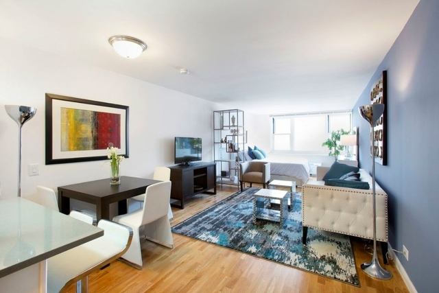 1 Bedroom, Battery Park City Rental in NYC for $3,512 - Photo 1