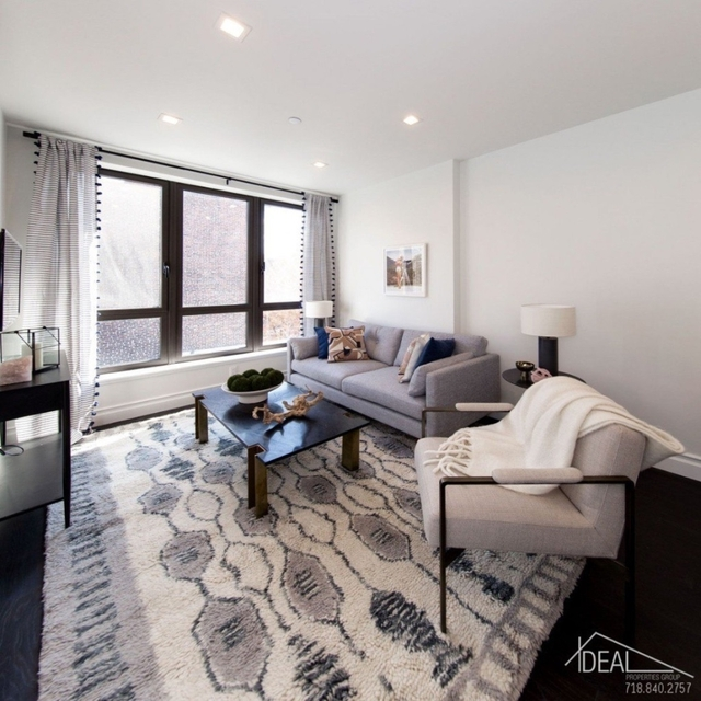 2 Bedrooms, North Slope Rental in NYC for $5,200 - Photo 1