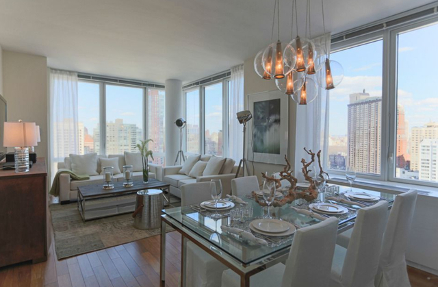 2 Bedrooms, Lincoln Square Rental in NYC for $8,237 - Photo 1