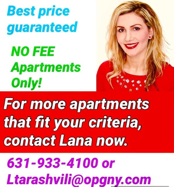 1 Bedroom, Alphabet City Rental in NYC for $3,195 - Photo 1