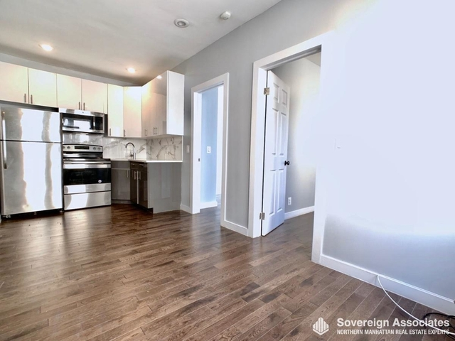 2 Bedrooms, Fort George Rental in NYC for $1,960 - Photo 1