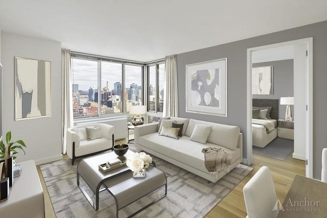 2 Bedrooms, Theater District Rental in NYC for $5,041 - Photo 1