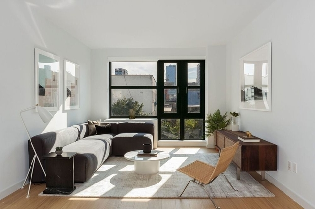 2 Bedrooms, Lower East Side Rental in NYC for $6,650 - Photo 1