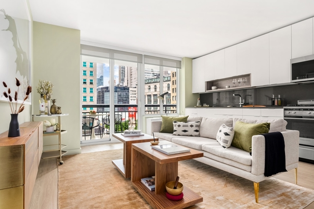 2 Bedrooms, Murray Hill Rental in NYC for $5,626 - Photo 1