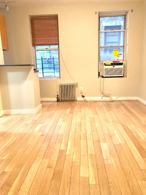 Studio, Fort George Rental in NYC for $1,795 - Photo 1