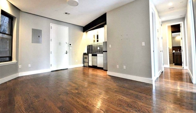 4 Bedrooms, Bedford-Stuyvesant Rental in NYC for $3,111 - Photo 1
