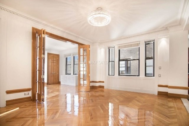 2 Bedrooms, Upper West Side Rental in NYC for $7,825 - Photo 1