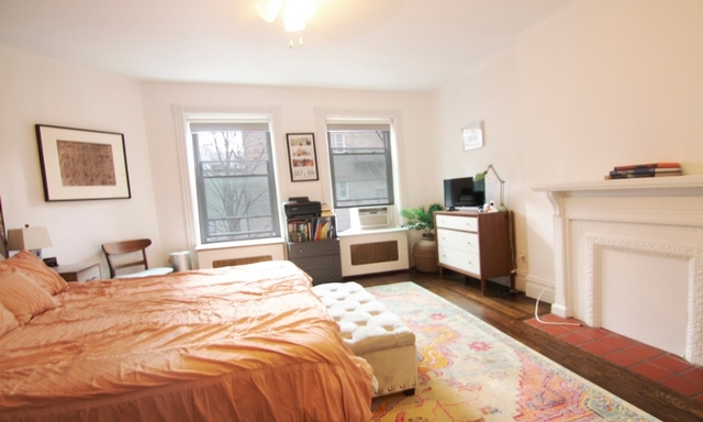 2 Bedrooms, Upper West Side Rental in NYC for $4,700 - Photo 1