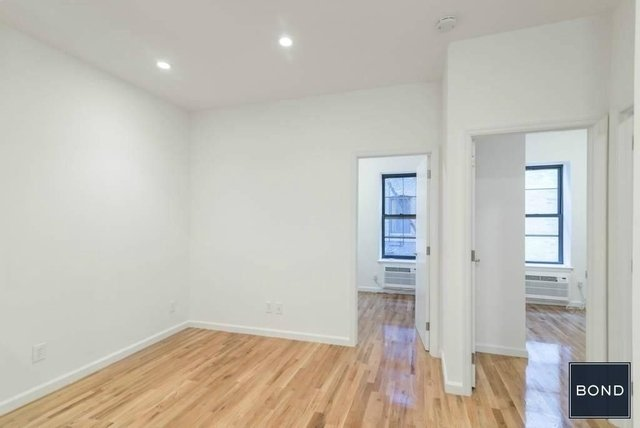 3 Bedrooms, Hell's Kitchen Rental in NYC for $4,200 - Photo 1