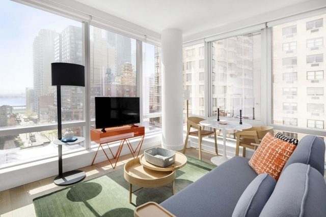 Studio, Chelsea Rental in NYC for $4,200 - Photo 1