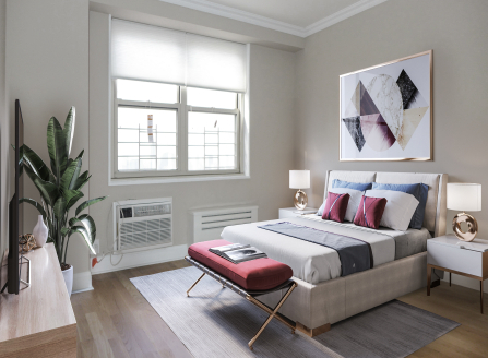 2 Bedrooms, Tribeca Rental in NYC for $5,095 - Photo 1