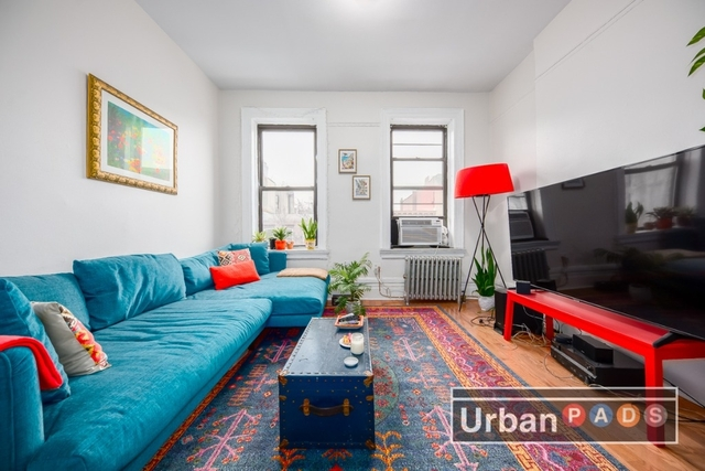 2 Bedrooms, Crown Heights Rental in NYC for $3,150 - Photo 2