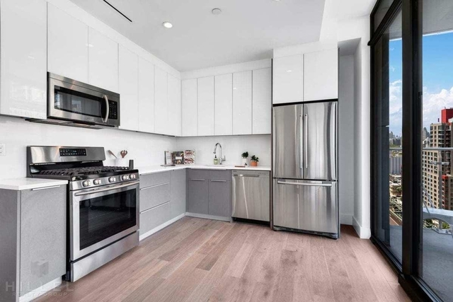 2 Bedrooms, Long Island City Rental in NYC for $4,766 - Photo 1