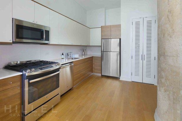 1 Bedroom, Long Island City Rental in NYC for $3,677 - Photo 2