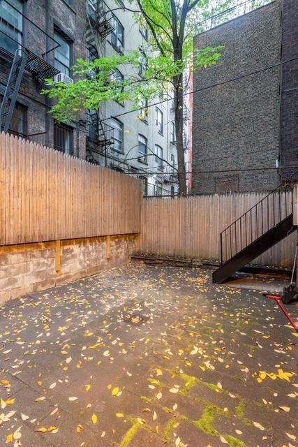 Studio, Alphabet City Rental in NYC for $6,495 - Photo 1