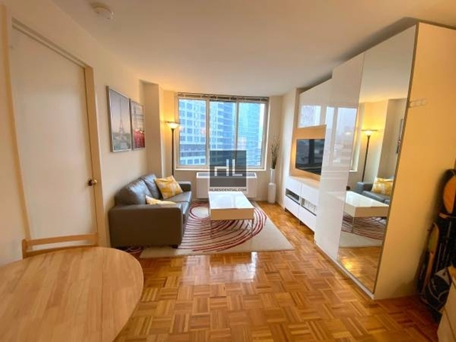 Studio, Hell's Kitchen Rental in NYC for $2,980 - Photo 1