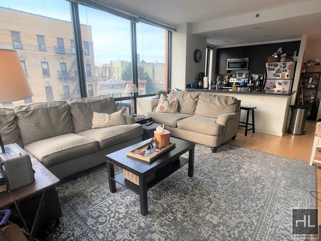 2 Bedrooms, East Harlem Rental in NYC for $4,380 - Photo 2