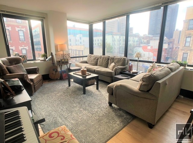 2 Bedrooms, East Harlem Rental in NYC for $4,380 - Photo 1
