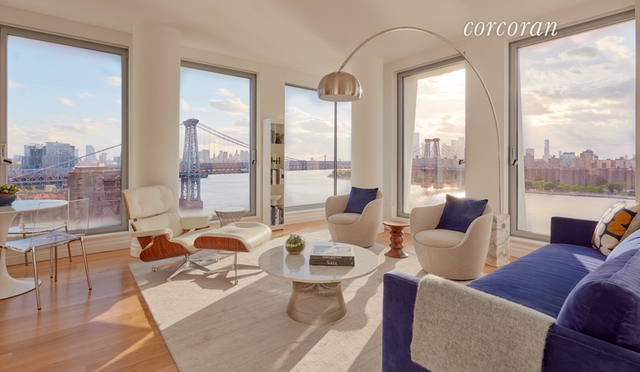 2 Bedrooms, Williamsburg Rental in NYC for $6,918 - Photo 1