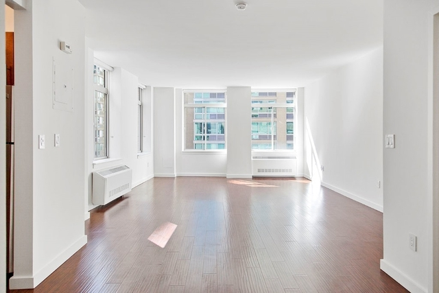 Studio, Financial District Rental in NYC for $2,889 - Photo 1