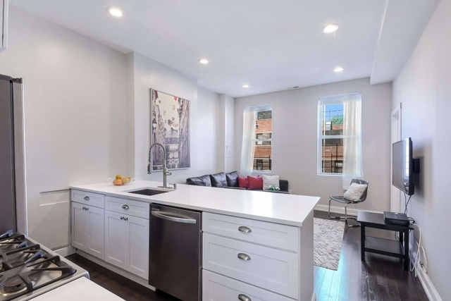 2 Bedrooms, Bedford-Stuyvesant Rental in NYC for $4,600 - Photo 2
