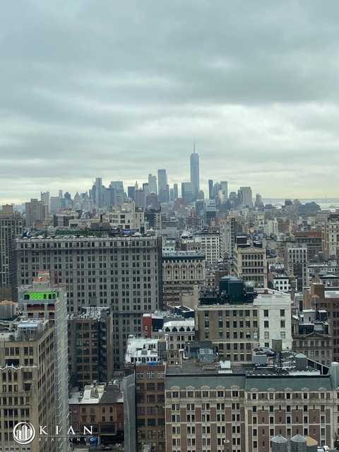 2 Bedrooms, Koreatown Rental in NYC for $6,692 - Photo 2