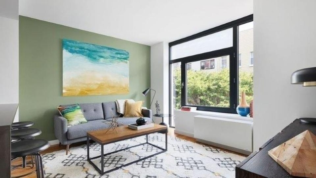 1 Bedroom, Williamsburg Rental in NYC for $4,117 - Photo 2
