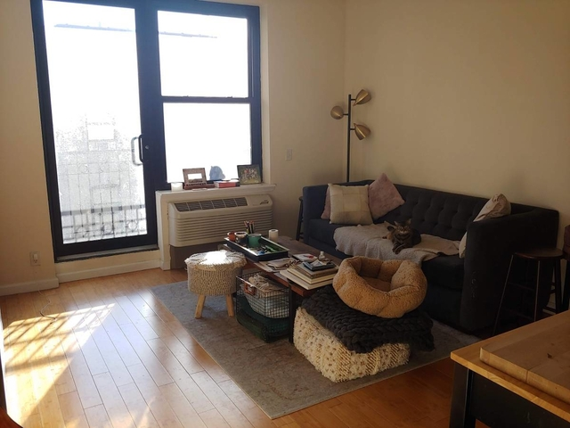1 Bedroom, Hamilton Heights Rental in NYC for $2,600 - Photo 2
