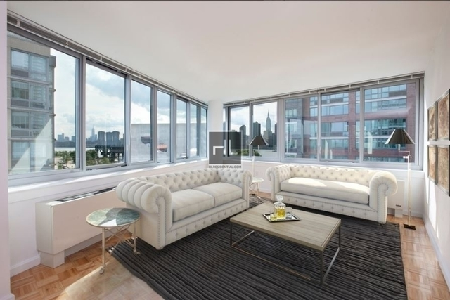 2 Bedrooms, Hunters Point Rental in NYC for $5,000 - Photo 2