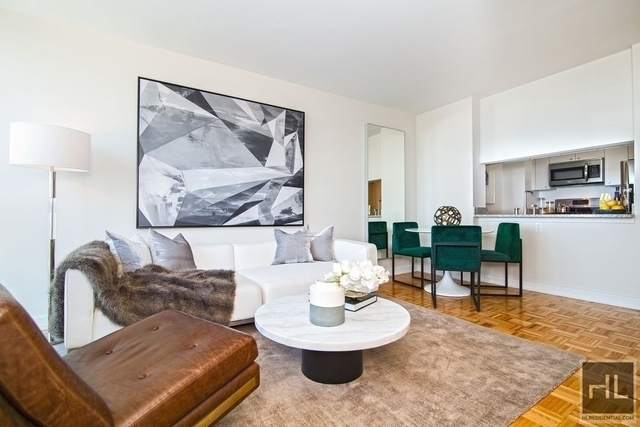 1 Bedroom, Long Island City Rental in NYC for $3,854 - Photo 2