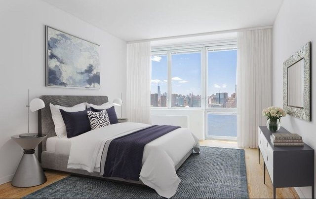 1 Bedroom, Hunters Point Rental in NYC for $3,340 - Photo 2