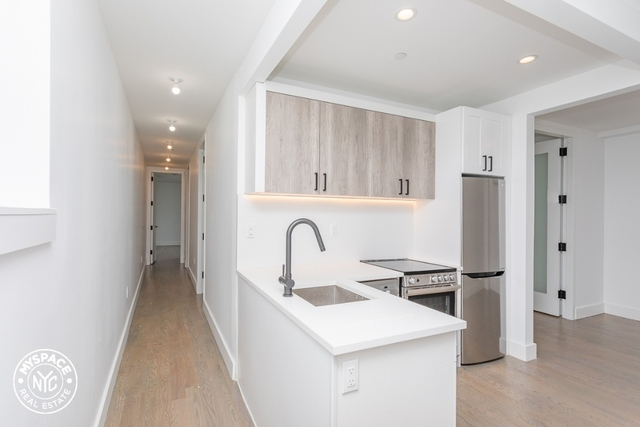 3 Bedrooms, Flatbush Rental in NYC for $2,755 - Photo 1