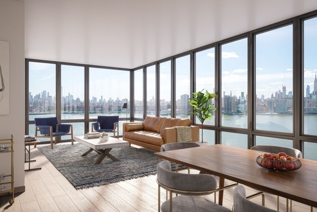 2 Bedrooms, Greenpoint Rental in NYC for $6,369 - Photo 1