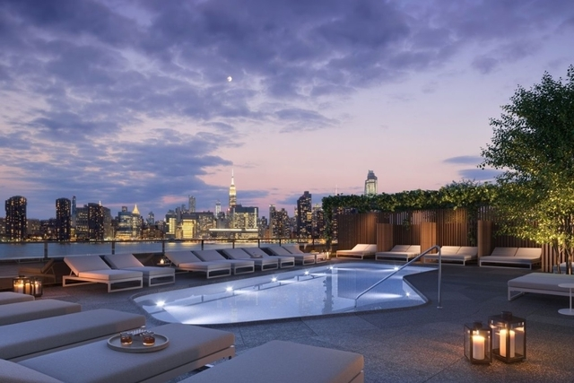 2 Bedrooms, Greenpoint Rental in NYC for $6,369 - Photo 2