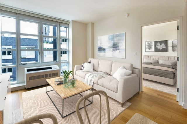1 Bedroom, Williamsburg Rental in NYC for $4,350 - Photo 2