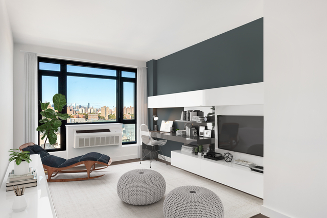 2 Bedrooms, DUMBO Rental in NYC for $5,786 - Photo 2