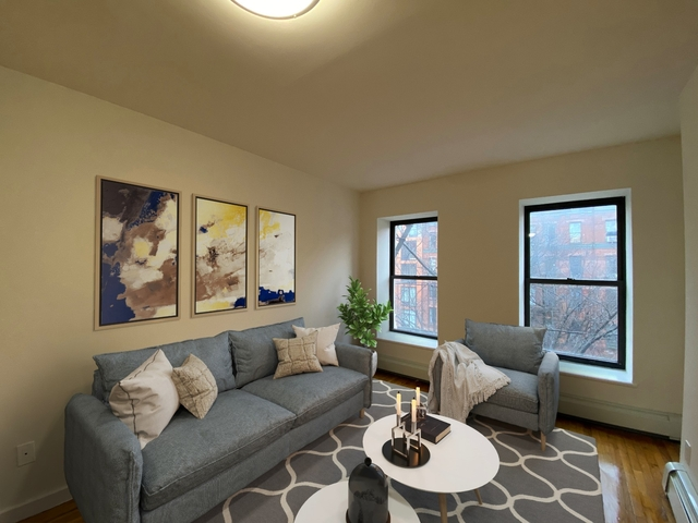1 Bedroom, Central Harlem Rental in NYC for $1,995 - Photo 1