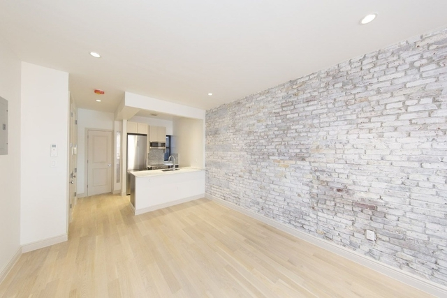 1 Bedroom, Bowery Rental in NYC for $3,400 - Photo 1
