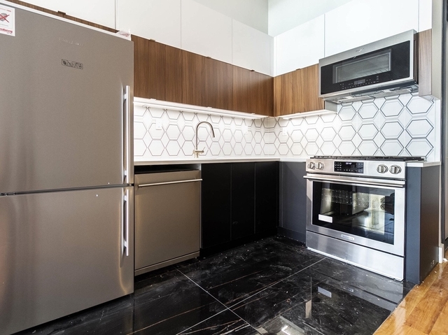 1 Bedroom, East Williamsburg Rental in NYC for $3,699 - Photo 1