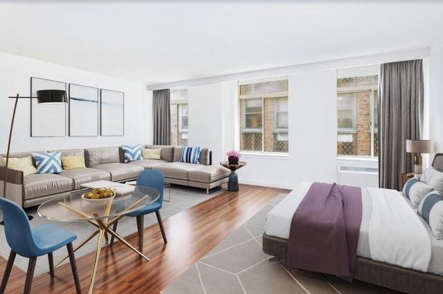 Studio, Financial District Rental in NYC for $2,888 - Photo 1