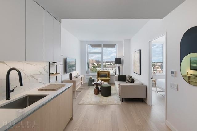 1 Bedroom, Flatbush Rental in NYC for $2,756 - Photo 1