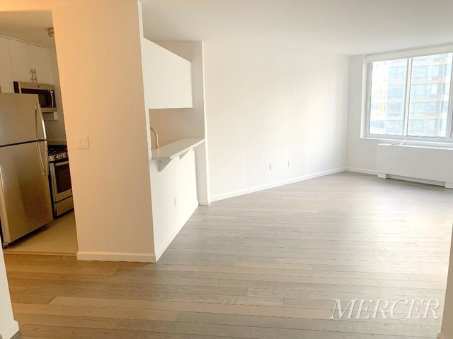 Studio, Hell's Kitchen Rental in NYC for $2,835 - Photo 1