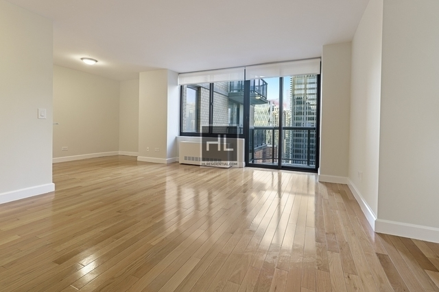 1 Bedroom, Theater District Rental in NYC for $3,715 - Photo 2