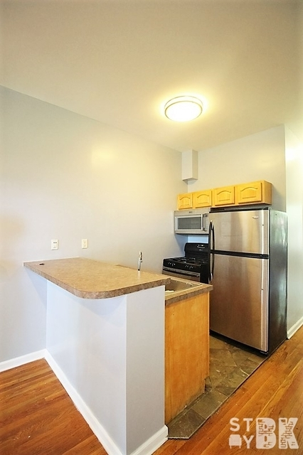 1 Bedroom, Bedford-Stuyvesant Rental in NYC for $2,399 - Photo 2