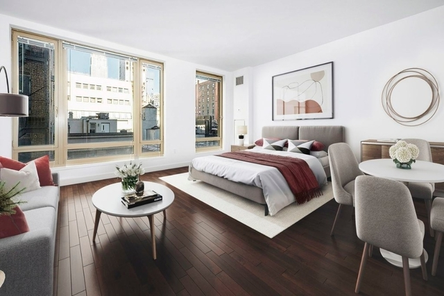 Studio, Flatiron District Rental in NYC for $3,779 - Photo 1