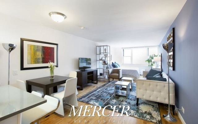 Studio, Battery Park City Rental in NYC for $3,305 - Photo 1